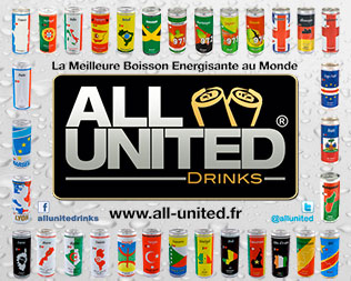 All United Drinks